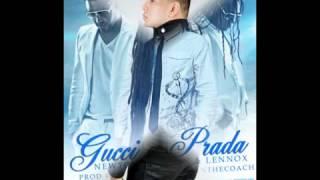 Newtone - Zion Lennox - Gucci o Prada (prod.predik