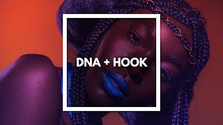 Afrobeat Instrumental 2018 ''DNA'' [Afropop Type Beat With Hook]