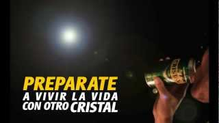 Cerveza Cristal Spot Teaser