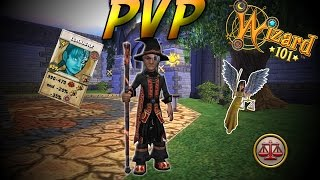 Wizard101 PvP Episode 23: No Bad Blood.
