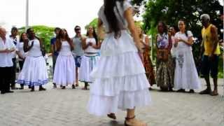 Porto Maracatu - Festa de Aniversário