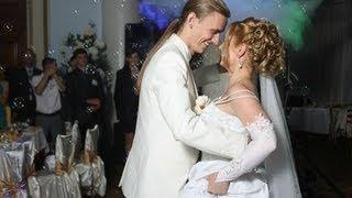 First wedding dance. Metallica - Nothing else matters. Первый танец