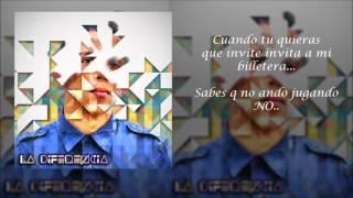 Eli 'LaDiferencia' - Quimica (Audio Lyric) 2016