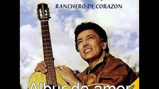 13 Alberto Vazquez Albur de amor