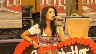 Antonia aus Tirol - Be My Baby (Live @ Wasen 2014)