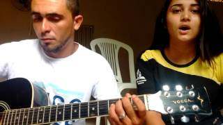 TEU SANTO NOME-Adoradores1 (Karla Rv) feat: Eriseudo Costta