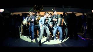 Roberto Junior y su bandeño -  LE QUITO LO FRESA - Video oficial