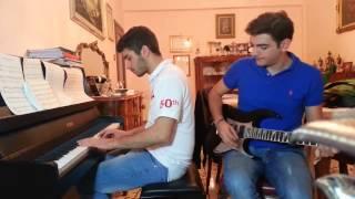 Napule è- Pino Daniele (acoustic cover)
