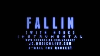 Fallin (W/Hook) (Instrumental) (Prod. By J.Cook)