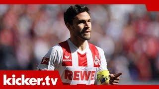 Nach Hectors Vertragsverlängerung - Kölns Fans sind happy   kicker.tv