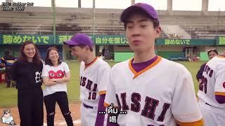 180806 Oishi廣告 Krist Singto Off New 幕後花絮 [繁中]