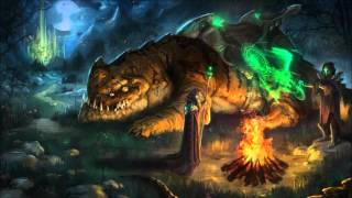 Nari & Milani vs Delayers - Hypnotic