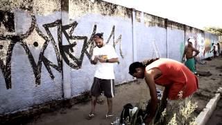 Mutirão de Graffiti - João Pessoa - PB