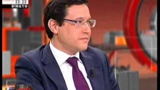 """""""Não podemos voltar ao momento de 2011."""" -- Óscar Gaspar"""