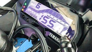 Yamaha ने लांच किया R15 V3 का ड्यूअल चैनल ABS वर्जन, कीमत मात्र 1.39 लाख रुपये | जानिये फीचर्स !!