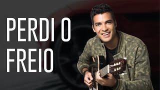 Perdi o Freio [OFICIAL 2017] - Gustavo Lins