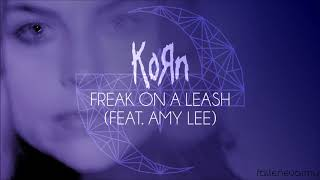 KoЯn - Freak On A Leash (Feat. Amy Lee)