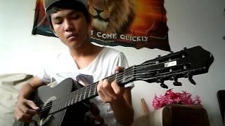 dirimu bukan untukku papinka fingerstyle guitar cover