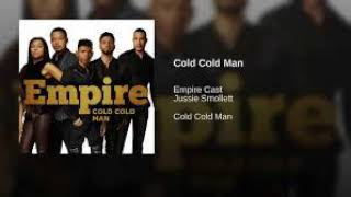Cold Cold Man ft. Jamal Lyon Instrumental | EMPIRE