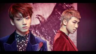 BTS Rap Monster, Jungkook - I Know AUDIO 3RD MUSTER