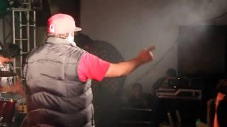 Dipop toca Rihanna ( Rude Boy ) com Marcelo D2 ( Qual é ) - a Difunk agora é Dipop