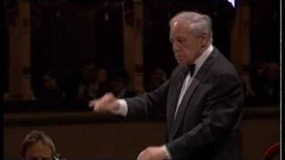 Pierre Boulez conducts Stravinsky's The Rite of Spring (Part 1,a)