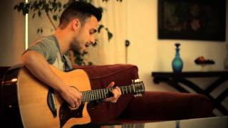 Diogo Piçarra em Moura (Latch - Disclosure ft. Sam Smith COVER)
