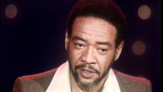 Dick Clark Interviews Bill Withers - American Bandstand 1981