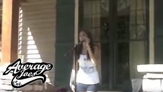 Little Big Town Pontoon Cover Sarah Ross (Restuccio)