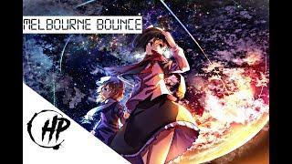 [▶Melbourne Bounce] AndreiD - ICEK (Original Mix)