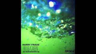 Harry Fraud - Legends In The Making (Ashtray Pt. 2) [Instrumental]