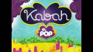 Kabah - Vive (Con Gloria Trevi) [El Pop]
