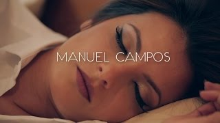 Manuel Campos - AGORA QUE FOSTE EMBORA