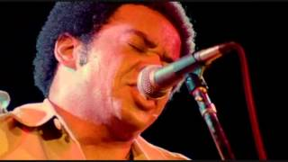 BILL WITHERS LIVE, ZAIRE 1974