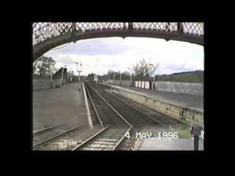 Appleby Railtours May 1996