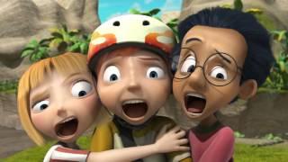 Trailer PT Uma Aventura no Jurássico// nos cinemas a 19 Maio