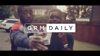 ZN - Saved My Life [Music Video] | GRM Daily