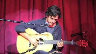 Jack Savoretti - Home (Live at Hoxton Square Bar & Kitchen)