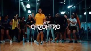 Askamaya - Teni | Afrobeat Dance | ChizOhFro