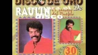 Raulin Rosendo Anoche yo soñe con ella (2012)