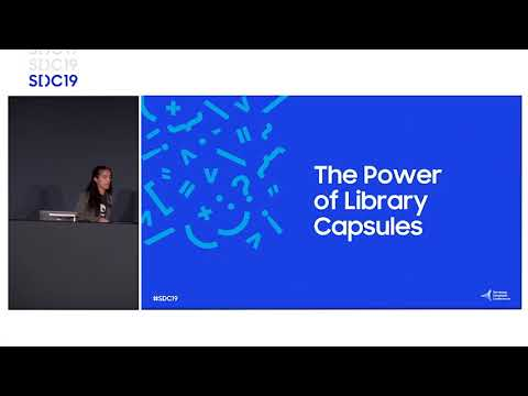 Bixby Developer Studio Tour