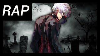 Rap - Kaneki (Tokyo Ghoul) | LucasBros