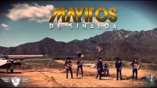 Los Mayitos De Sinaloa - El Piloto (2016)