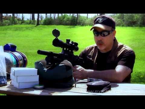 Video: Evanix MAX ML - Airgun Reporter Episode #113 | Pyramyd Air