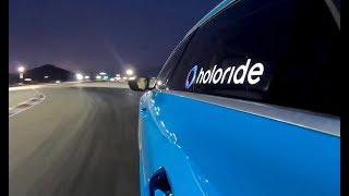 Virtual Reality @Audi