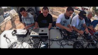 Isaac Sin Dios - JUST A LIVE MPC SHOW #022