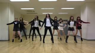 少女時代(SNSD) - The Boys cover dance by LILIUM