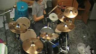 Sex And Candy - Marcy Playground (Drum Cover) Series 5