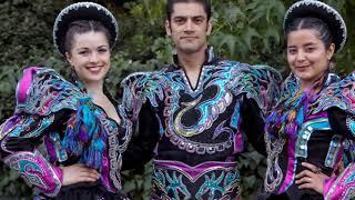 Sambos Caporales - Festival de Olmué 2018
