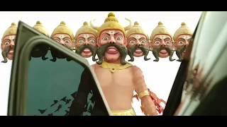 Ravana Full Video Song | Jai lava kusa | Jr.Ntr | Niveda Thomas | Rashi khanna | Bobby | DSP width=